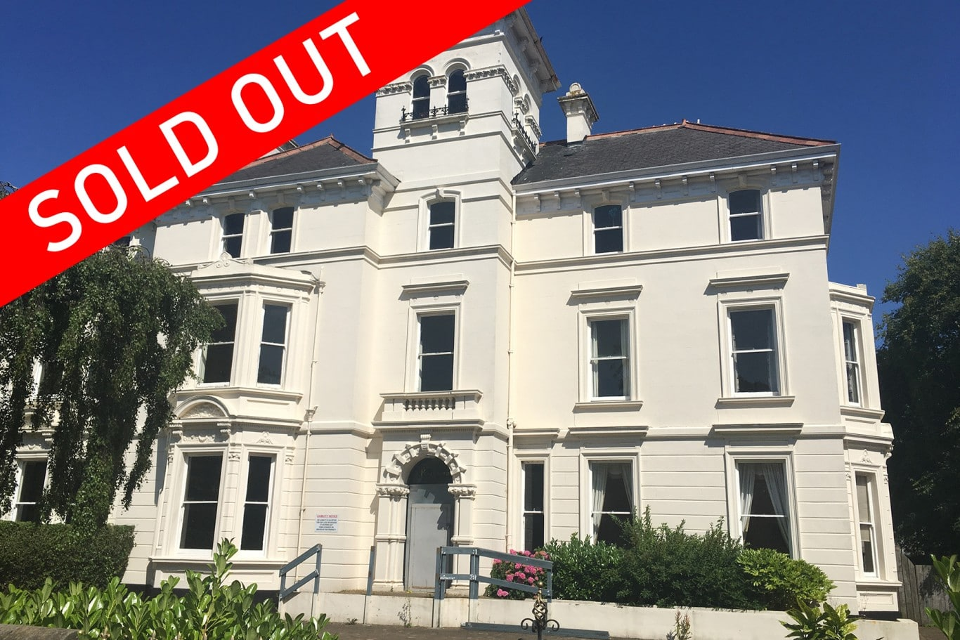 Victorian Terrace Within An Affluent Residential Area Our Stunning New Acquisition Is A Former Care Home With Huge Potential For Luxury Redevelopment